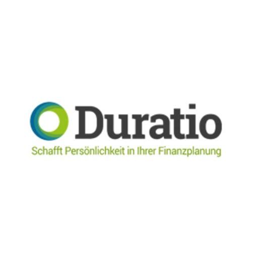 Duratio logo