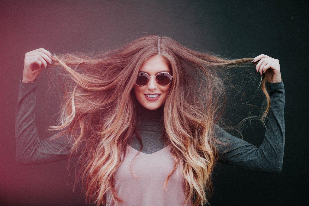 Kredit für Haarverlängerung